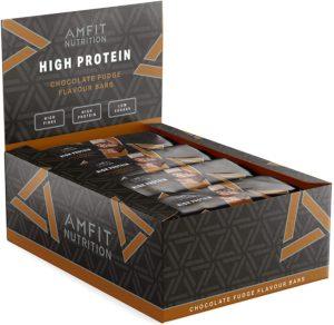 Amfit Nutrition Protein Riegel