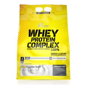 Olymp Whey Protein Complex