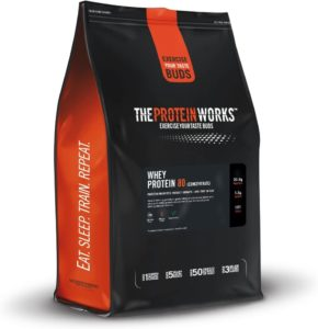 The Protein Works Protein