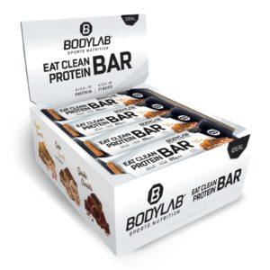 Eat Clean Protein Bar von Bodylab24