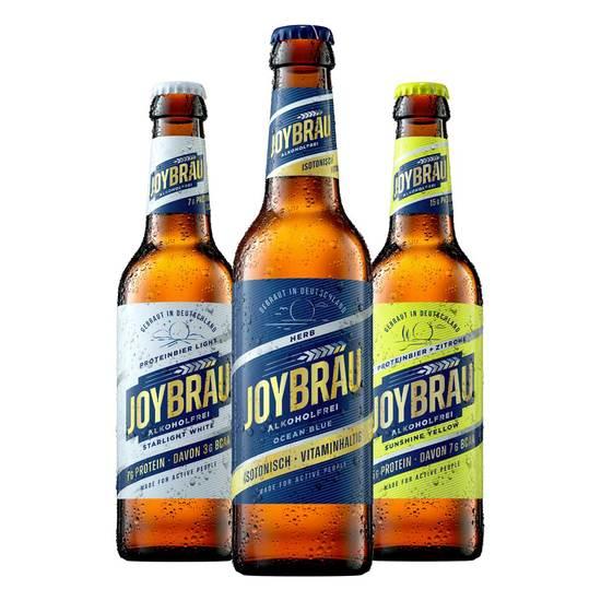 Joybräu Functional Beer