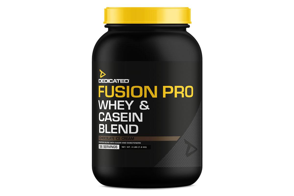 Fusion Pro von Dedicated
