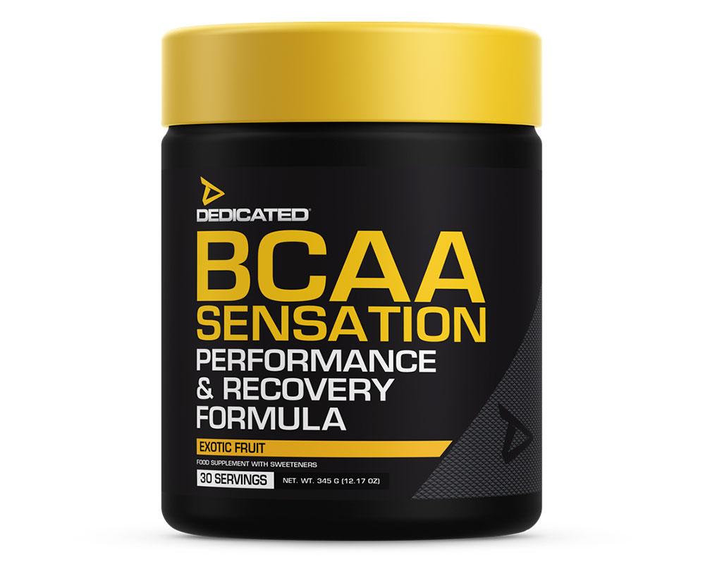 BCAA Sensation