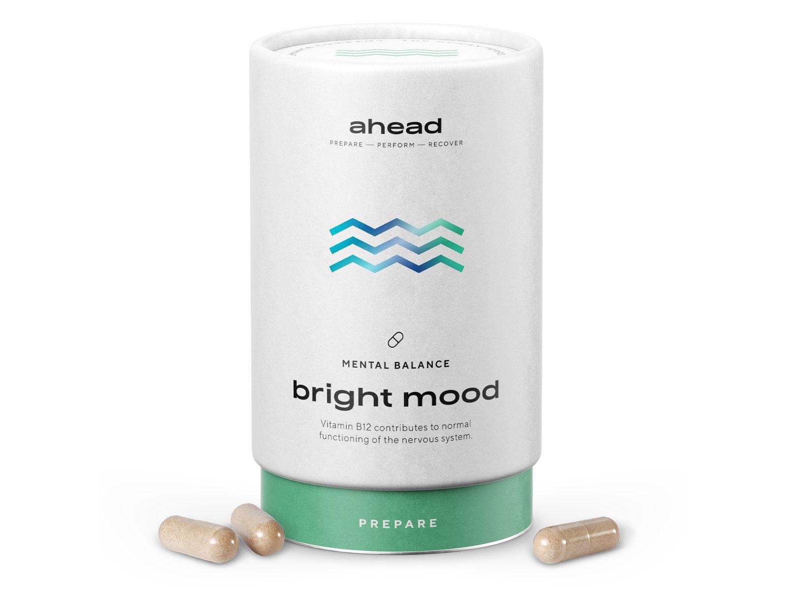 bright mood