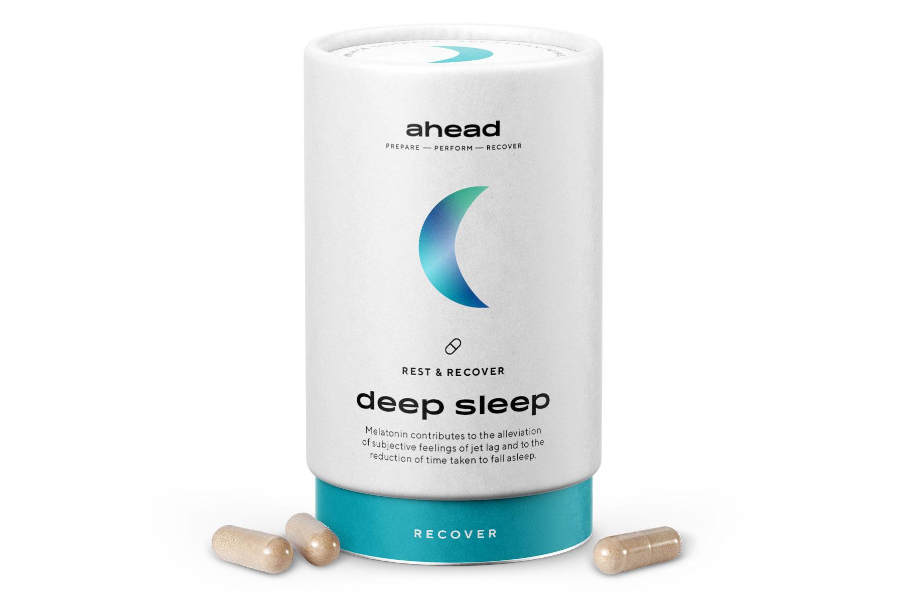 Die clevere Einschlafhilfe mit Melatonin